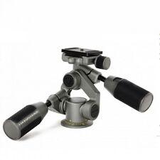 RRS Compatible 1//4 3//8 Sunway SUNWAYFOTO DDC-110L 110mm Screw Knob Clamp Arca