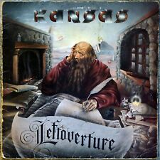 33t 33t Kansas - Leftoverture (LP) - 1977