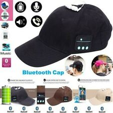 Bluetooth Music Baseball smart Headset Cap-Built-in Rechargeable Lithium Battery