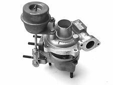 Turbocharger Fiat 500 Panda Grande Punto Qubo 1,3 JTD 55kw 55202637 KP35-018