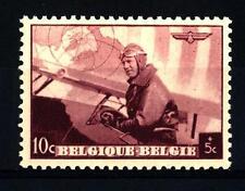 BELGIUM - BELGIO - 1938 - Conferenza aereopostale Europea -