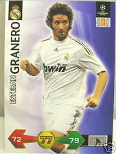 Panini Super strikes Update esteban granero