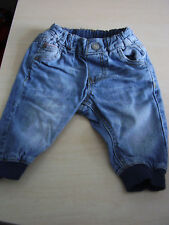 H&M Denim Trousers & Shorts (0-24 Months) for Boys