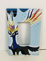 Pokémon Xerneas Custom Wall Light Switch Plate - Nintendo