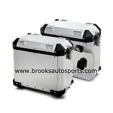 Brooks Pannier system (Left+Right Bags) for KTM1050/1190/1290 Adventure