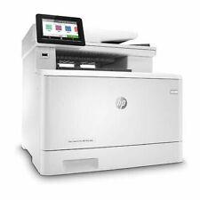 HP Color LaserJet Pro MFP M479dw Multifunction Color Laser Printer