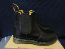 Dr. Martens 2976 Chelsea Boot Black 11853001 Unisex-erwachsene Bootschuhe schwarz (black) EU 43
