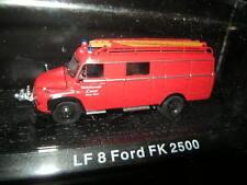 1:72 Ixo LF 8 Ford FK 2500 Feuerwehr VP