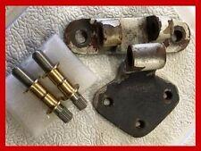 DATSUN 510 1600 Skyline SSS S45 B210 B110  Door Hinge Brass Bush Bushing Pin Kit