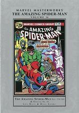 Marvel Masterworks : The Amazing Spider-Man Volume 16 (2014, Hardcover)