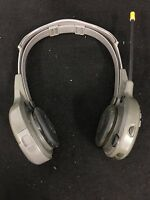 Sony SRF-HM55 Walkman Headphones - Needs Ear Pads - Fast Ship - E20