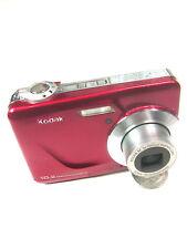 Nice KODAK EASYSHARE C180 10.2mp DIGITAL CAMERA w/ 32-96mm Aspheric Zoom Lens
