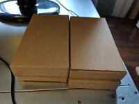 "4 Dell PowerEdge R210 R220 R310 R320 R410 Server SAS 2.5"" Hard Drive Caddy Trays"