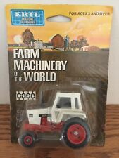Case Agri-King Tractor Farm Machinery of the World 1/64 scale Nip by Ertl