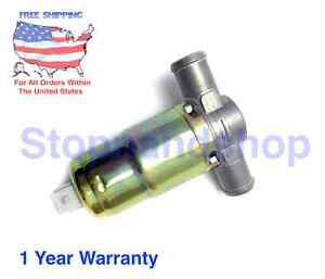 New Fuel Injection Idle Speed Stabilizer Idle Air Control Valve IAC