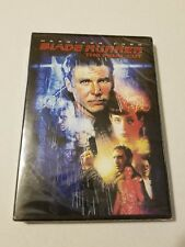 Blade Runner: The Final Cut (DVD, 2010) Harrison Ford Ridley Scott original NEW