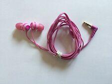 Sony mdr-ex20lp écouteurs FERMES Casque * pink *