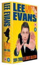 Lee Evans: 1994-2005 - Live Comedy Collection DVD (2006) Lee Evans