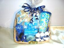 VANILLA COCONUT GIFT BASKET FOR ANY OCCASION