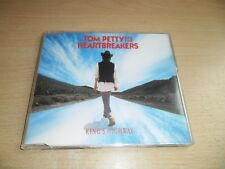 Tom Petty & The Heartbreakers King's Highway 4-Track CD Single 1992 MCSTD 1610