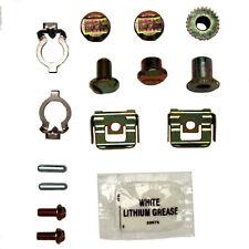 Parking Brake Hardware Kit Rear ACDelco Pro Brakes 18K1626 Reman