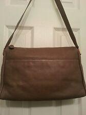 f1df61c122 Leather Shoulder Bag Designer Vintage DESMO ITALY