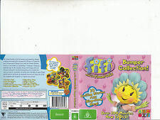 FiFi And The Flower Tots-2005/09-TV Series UK-10 Episodes-DVD