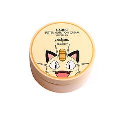 TONYMOLY Pokemon Naong Butter Nutrition Cream 300ml