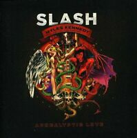 Slash - Apocalyptic Love (NEW CD)