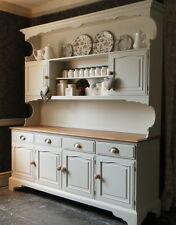Large Stag Dresser - Sideboard - Kitchen Unit # PAINTED IN COLOUR OF YOUR CHOICE