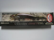 Megabass ITO VISION ONETEN 110 WAGIN ROSE SMELT color CASTING Limited NIP !!