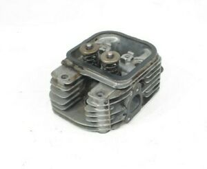 OEM Briggs & Stratton 14HP MOWER ENGINE CYLINDER HEAD 809201 fits 294440-0414-01