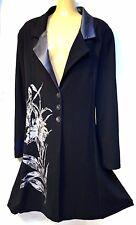 plus sz M/ 20 TS TAKING SHAPE Paradise Riding Coat chic event jacket NWT rrp$270