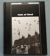 fists of steel  +  time life book (the third reich)