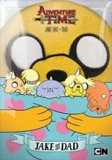 Adventure Time Jake The Dad 0883929343102 DVD Region 1 P H