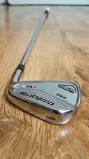 """Cobra Amp Cell Pro forged 6 Iron S300 +3/4"""", +2° upright"""