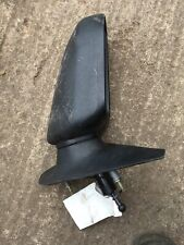 Renault 19 Right Wing Mirror #55762 1990 onwards, 1995 vehicle