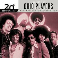Ohio Players - 20th Century Masters [New CD]