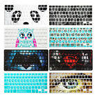 60 Color Silicon Keyboard Cover Skin for Apple Macbook Air Pro 11