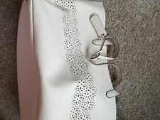 Ralph Lauren New Handbag With Tags And With Small Insert Bag