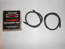 59303 NEW VINTAGE OEM MERCURY SNOWMOBILE SPARK PLUG WIRES LOT A01-2