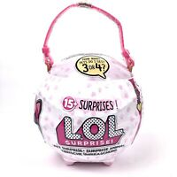 LOL Surprise! Spicy Kitty Biggie Pet Hip Hop Pet Babies Dolls LOL Set NEW