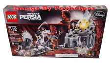 Lego 7572 Disney's Prince of Persia Quest Against Time 2010 Lightup Brick NIB
