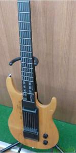 YAMAHA EZ-EG Digital Silent Guitar Used From Japan /Used