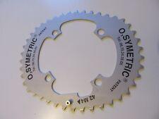 Osymetric Elliptical 42 tooth mountain bike chainring 4 bolt 104mm BCD (1867)
