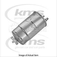New Genuine MEYLE Fuel Filter 214 323 0004 Top German Quality