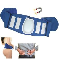 16 Magnet Rücken Bandage Gurt Rückengürtel a 450 Gauß Rückenstütze Rückengurt !!