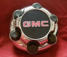 (1) GMC CENTER CAP