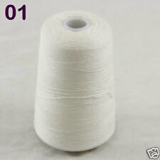 Luxurious Soft 100g Mongolian Pure Cashmere Hand Knitting Cone Wool Yarn 01