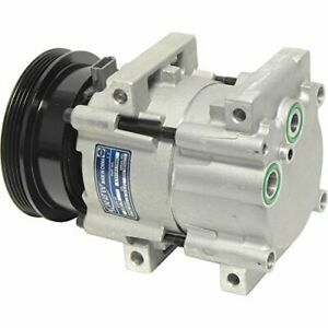 UAC CO 101580C A/C Compressor